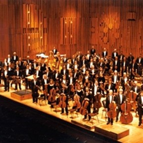 The London Symphony Orchestra & Chorus