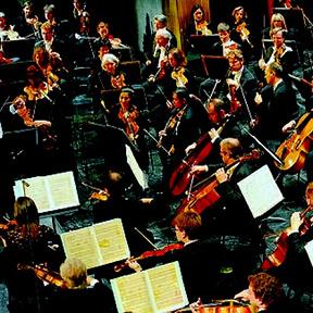 Orchestre National de la Radiodiffusion Française