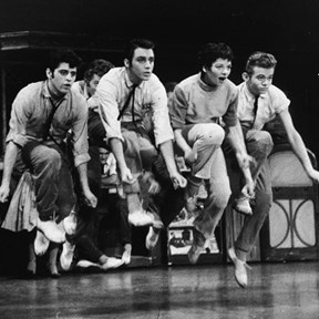 West Side Story Ensemble