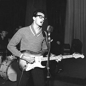Buddy Holly & & the Crickets