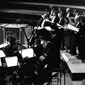 The Taverner Consort Choir