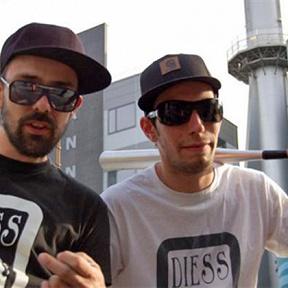 Mister Modo & Ugly Mac Beer