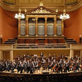 The Czech Philharmonic Orchestra