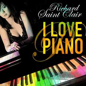 Richard Saint Claire