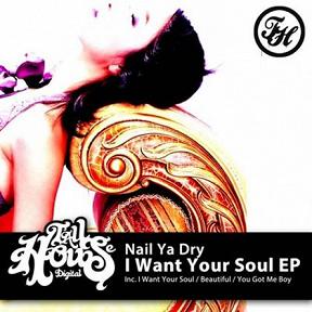 Nail Ya Dry