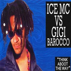 Gigi Barocco VS Ice MC