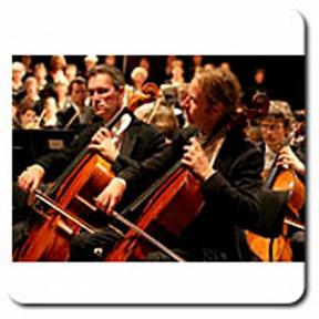 Bochum Symphony Orchestra
