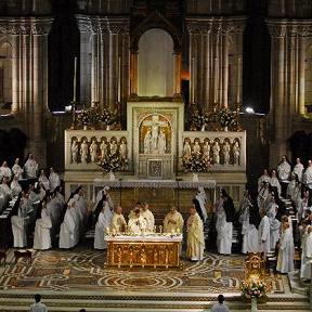 Bénédictines du Sacré-Cœur de Montmartre
