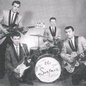 The Surfmen