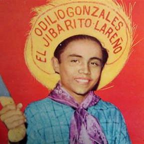 Odilio González