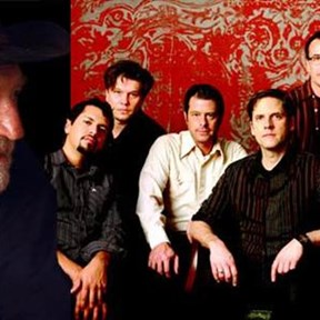 Willie Nelson & Calexico