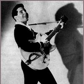 Jerry Landis