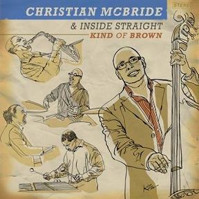 Christian MC Bride