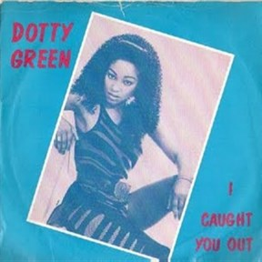 Dotty Green