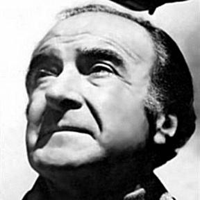Cyril J. Mockridge