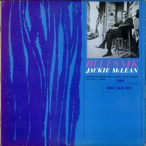 Jackie MC Lean