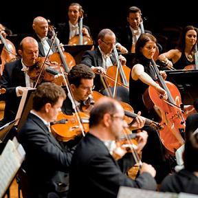 Orchestre National de l'Opéra de Monte-Carlo