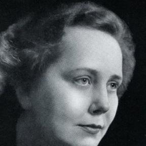 Marga Höffgen