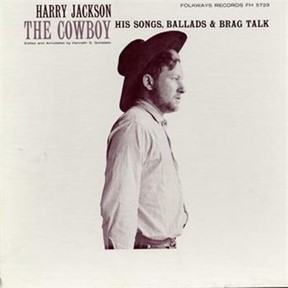 Harry Jackson