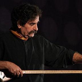 Sharam Nazeri