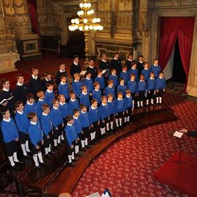 Les Petits Chanteurs de Bordeaux