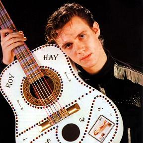 Roy Hay