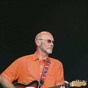 Rick Kemp