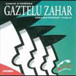 Gaztelu Zahar