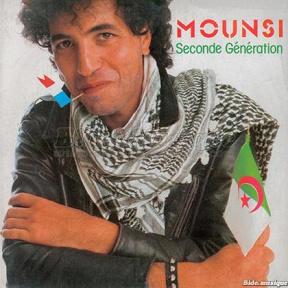 Mounsi