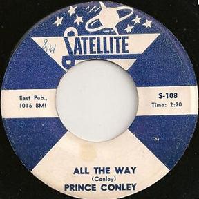 Prince Conley