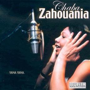 Chaba Zahouania
