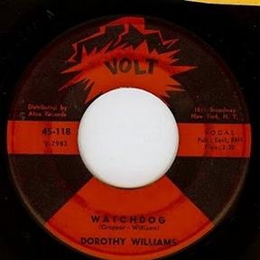 Dorothy Williams
