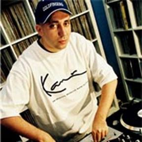 DJ Goldfingers