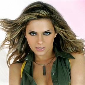 Clara Morgane : écoute gratuite, téléchargement MP3, video-clips, bio,  concerts