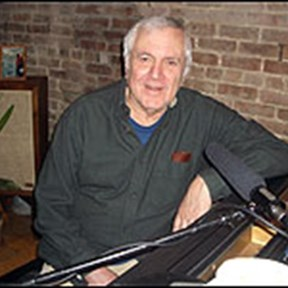 John Harold Kander
