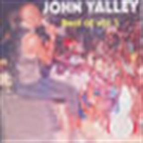 musique nouveauté john yalley