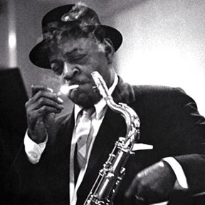 Coleman Hawkins