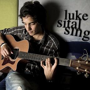 Luke Sital Singh