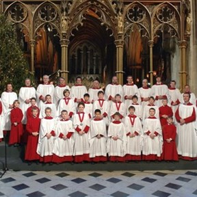 Worcester Cathedral Choir