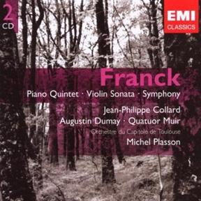 Quatuor Muir