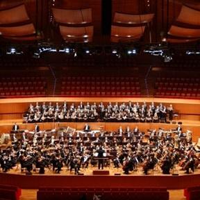 Orchestra Dell Accademia Nazionale DI Santa Cecilia
