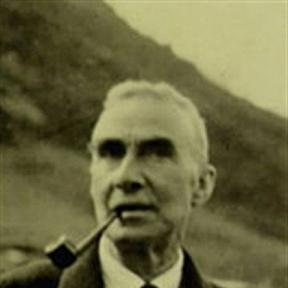 Cyril Rootham