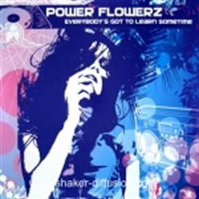 Power Flowerz