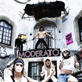 Moderatto