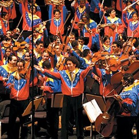 Simón Bolívar Youth Orchestra of Venezuela
