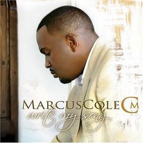 Marcus Cole