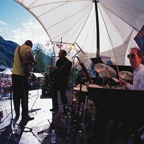 Jazz At the Movies Band