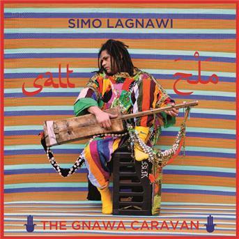 TÉLÉCHARGER SIMO GNAWI 2013 MP3 GRATUIT
