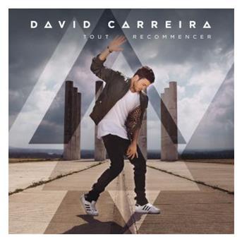ALBUM CARREIRA TÉLÉCHARGER TOUT RECOMMENCER GRATUITEMENT DAVID