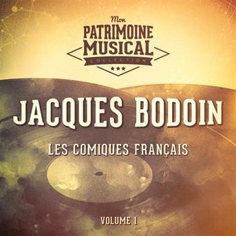 Jacques bodoin les comiques fran ais jacques bodoin - Jacques bodoin la table de multiplication ...
